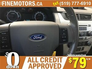 2008 Ford Focus SE London Ontario image 8