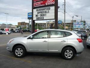 2011 Nissan Rogue S  JUST REDUCED