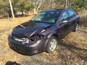 2006 Chevrolet Cobalt LS - Parting Out Only!!