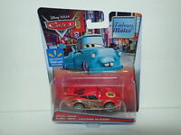 Disney Pixar Cars Walmart Exclusive