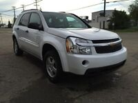 2009 Chevrolet Equinox AWD!!! LOW KM!!