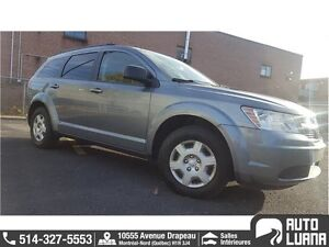 2010 Dodge Journey SE 4 Cyl *107,000km* TRES PROPRE!
