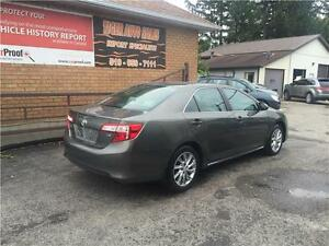 2014 Toyota Camry LE***BACK-UP CAMERA**ONLY 52 KMS***ALLOYS London Ontario image 2