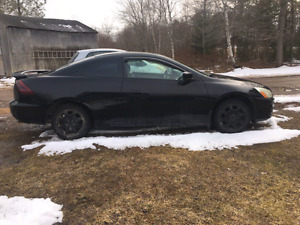 2006 accord coupe