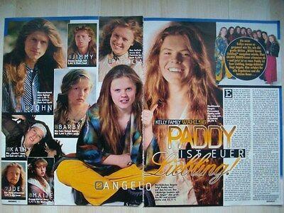 Kelly Family  -  Original  - Artikel