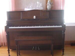 Beau Piano