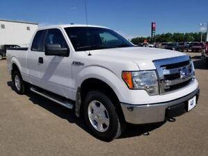 2013 Ford F-150 XLT (Remote Start, Tailgate Step, Bluetooth)