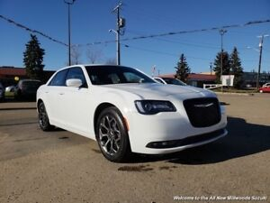 2017 Chrysler 300 S AWD-ACCIDENT FREE-LOW MONTHLY PAYMENTS!!