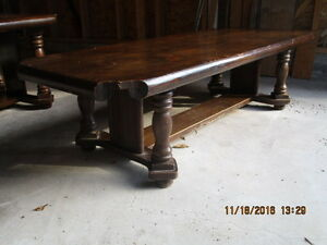 Maple Coffee and End Tables for Sale Peterborough Peterborough Area image 2
