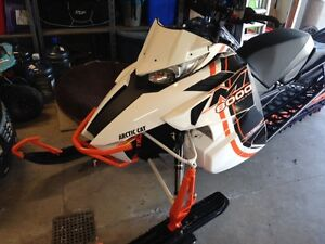 2015 Arctic Cat M8000 Limited LIKE NEW CONDITION!!!! REDUCED!!!!