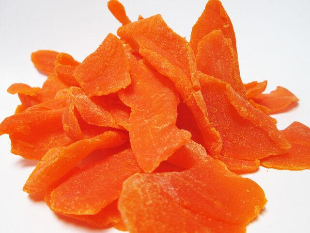Dried Mango Slices , 5 lb-green bulk Extra 5% buy $100+
