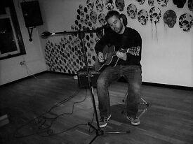 James Illingworth Unplugged