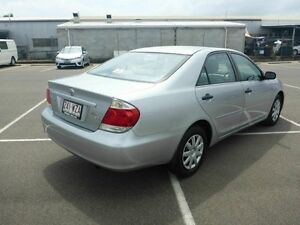 2005 Toyota Camry MCV36R Altise Silver 4 Speed Automatic Sedan Vincent Townsville City Preview