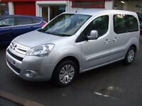Citroen Berlingo 1.6HDi 90hp Multispace VTR Peugeot Partner tepee MPV Estate