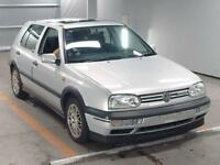 1995 N VOLKSWAGEN GOLF MK3 2.8 VR6 AUTO **LOW MILES** Collector Quality Show Car