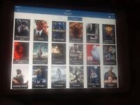 IPAD/IPHONE jailbreak including 3 TV/movie/music streaming apps.