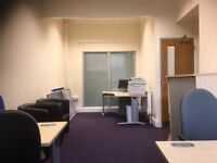 Offices to let Manningham Lane Bradford