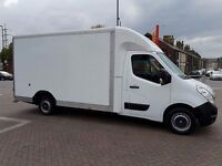 BUDGET MAN AND VAN REMOVALS SHEFFIELD