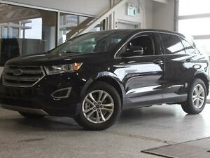 2016 Ford Edge SEL-Moon Roof-Nav-Blind Spot Monitoring