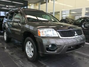 2011 Mitsubishi Endeavor SE, HEATED SEATS, SUNROOF