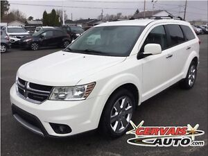 Dodge Journey R/T AWD Cuir V6 A/C MAGS 2012