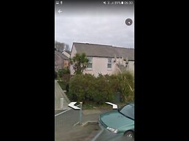 2 bed house Kingbridge swap for 2 bed Plymouth
