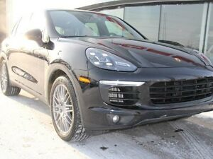2015 Porsche Cayenne Diesel | Air Suspension | Premium Package P