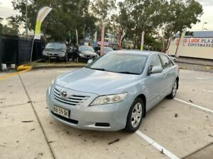 2009 Toyota Camry ALTISE 4 cylinder 188,000 km 3 Month Rego  Mount Druitt Blacktown Area Preview