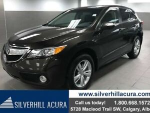 2015 Acura RDX Base AWD *New Tires & Brakes, 3.5% Financing up t