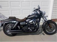 Harley davidson fat bob... BAD CREDIT FINANCING AVAILABLE !!!