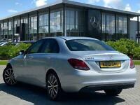 2019 Mercedes-Benz C Class C220D Se 4Dr 9G-Tronic Auto Saloon Diesel Automatic