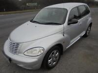 Chrysler PT Cruiser 2.2CRD LIMITED EDITION