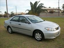 2003 Toyota Camry MCV36R Altise 5 Speed Manual Sedan Alberton Port Adelaide Area Preview