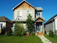 REDUCED!! Two Story + 24 x 24 Garage – Nestled in Eagle Ridge