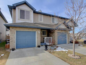New Listing in Strathcona Mews!