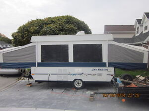 New Price! Jayco Tent Tailer for Sale