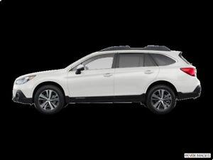 2018 Subaru Outback 3.6 LTD/TECH AUTO