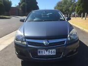 2008 Holden Astra AH MY08 CDX 4 Speed Automatic Coupe Fawkner Moreland Area Preview