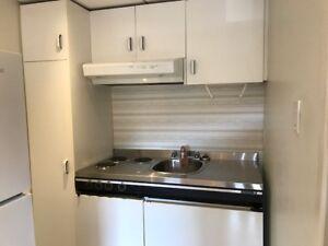 armoires de cuisine - cuisinette