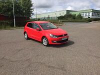 Immaculate VW Polo for Sale - Perfect for first time buyer 16,050 miles!!