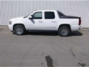 2010 Chevrolet Avalanche 4WD