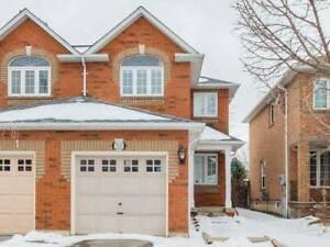 3BR 3WR Semi-Detach... in Mississauga near Derry Rd/Atwood
