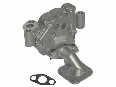 For 2010-2012 Lexus HS250h Oil Pump Sealed Power 56877MK 2011