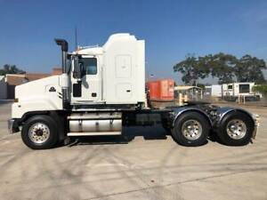 11/05 Mack Trident Prime Mover Milperra Bankstown Area Preview