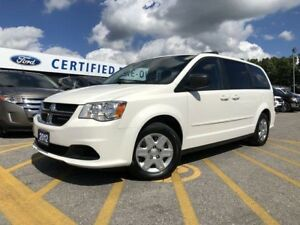 2012 Dodge Grand Caravan SE/SXT KEYLESS ENTRY|HEATED MIRRORS|...
