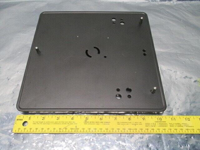 Asyst 9600.6956_02 REV. X Cassette Platform, SMIF, Indexer, 200mm, 100550