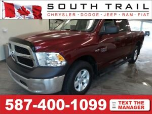 2016 Ram 1500 ST*CONTACT TONY FOR ADDITIONAL DISCOUNT*