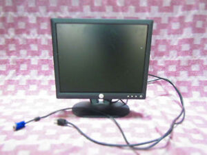 2 DELL monitors $10 for both