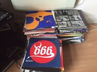 300 Records House/ Dance music all in good conditions