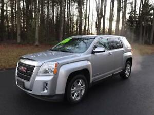 2014 GMC Terrain SLE-CAMERA-BLUETOOTH-NEW TIRES